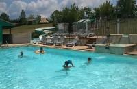 Activity Pool, Jacuzzi, Wasserrutschen
