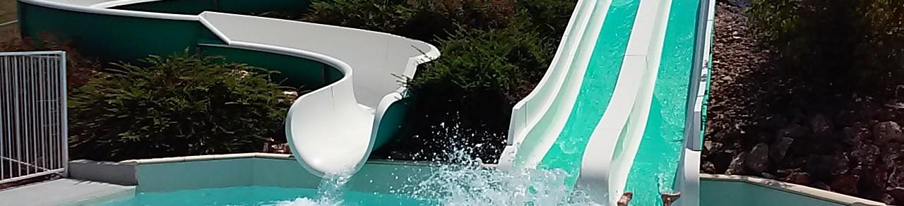 Kamperen in frankrijk dordogne met zwembad en een for Camping dordogne avec piscine