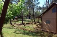 louez les Tentes Lodge luxe! week-end séjour nature et luxe