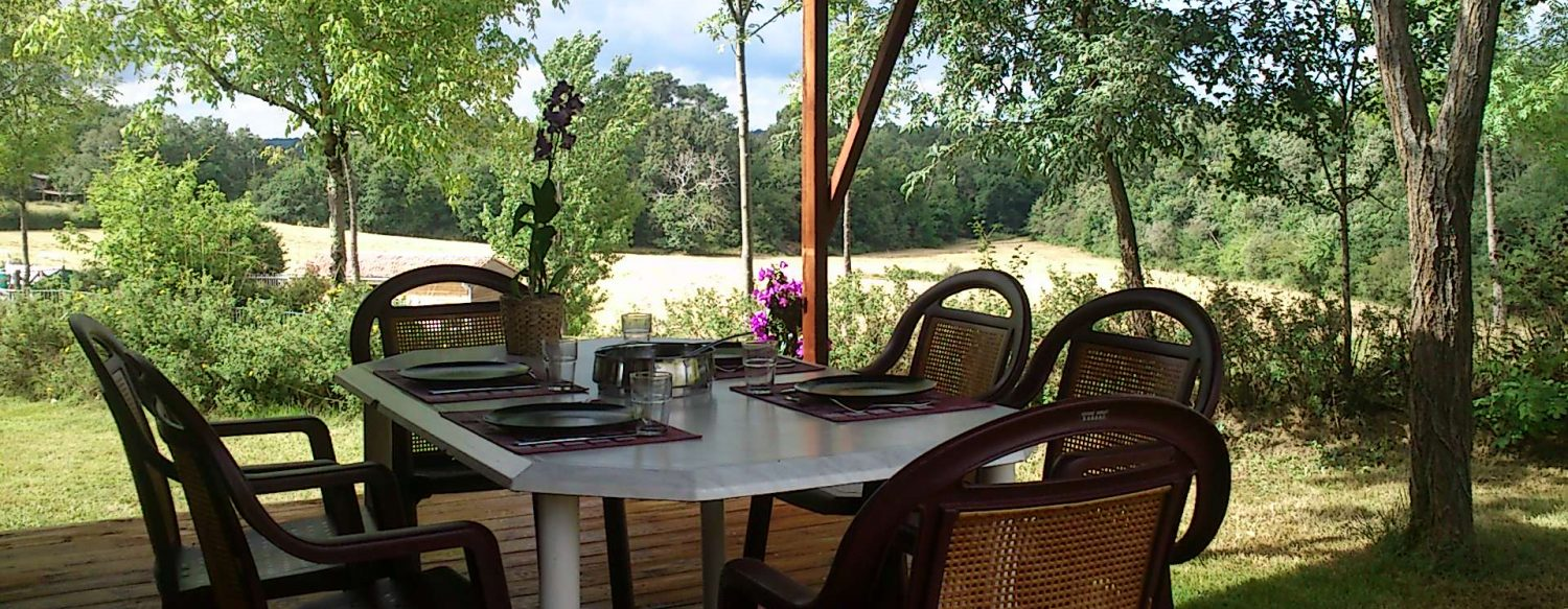 Location camping dordogne pas cher