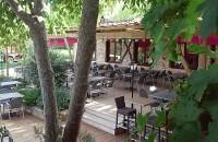 营地酒吧和餐厅