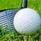 activité golf, proximité camping las patrasses