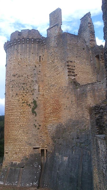 chateau Biron lascaux bastides