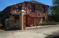 3 * Camping Frankrijk zuid Dordogne met waterpark