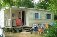 mobil-home 5 pers