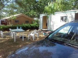 location mobil home camping dordogne pas cher
