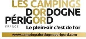 LOGO LES CAMPINGS DORDOGNE