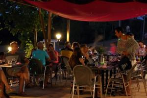 Restaurant/bar camping dordogne.2jpg