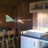 帐篷房内用餐区域