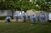 activité bubble play anniversaire 2019