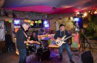 groupe rock soirée à thème à las patrasses