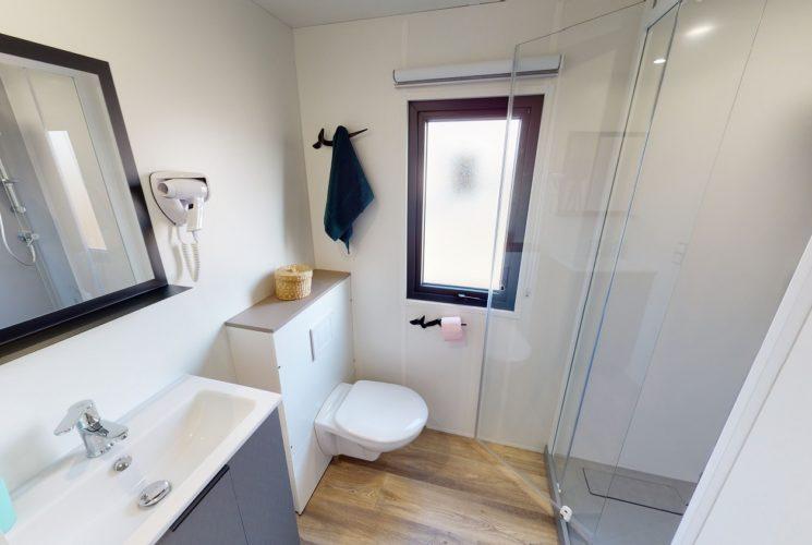 Salle de bain suite parentale CH1